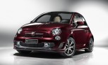 Fiat Abarth 695 Maserati Edition is Absurdly Expensive