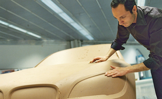 BMW Appoints New Head of Design Karim Habib