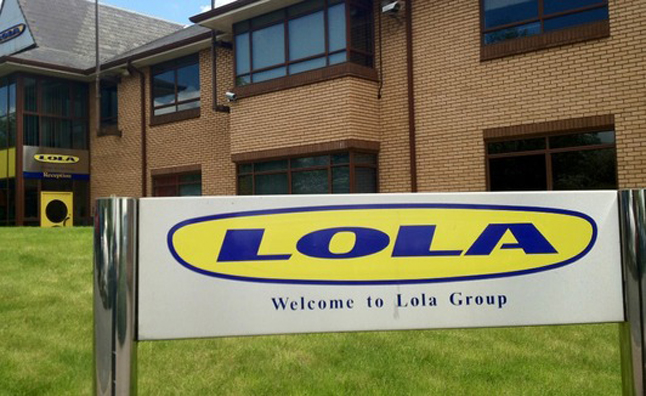 Lola Cars Files for Bankruptcy