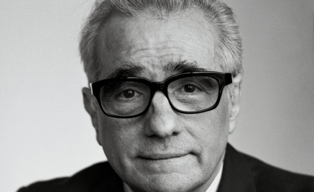 Martin Scorsese to Produce Rolls-Royce Silver Ghost Film