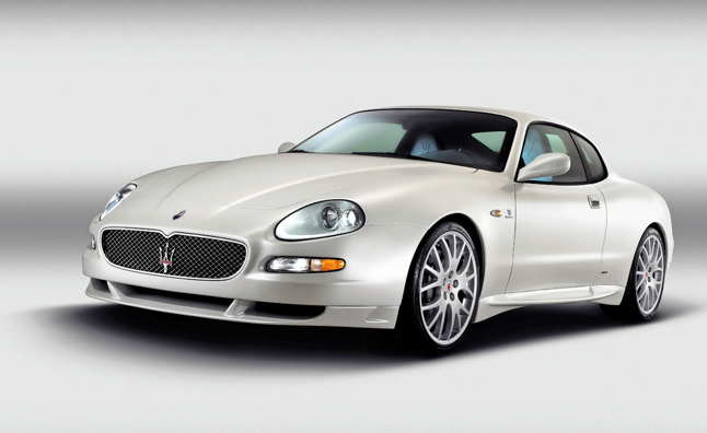 Maserati 'Pure Sport' Rumored for 2015 Lineup