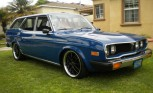 1974 Mazda RX-4 is the Rotary Powered Wagon to Lust After – Retro Resale