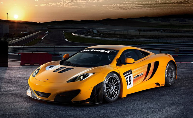 McLaren GT to Get New Engineering Center Close to HQ