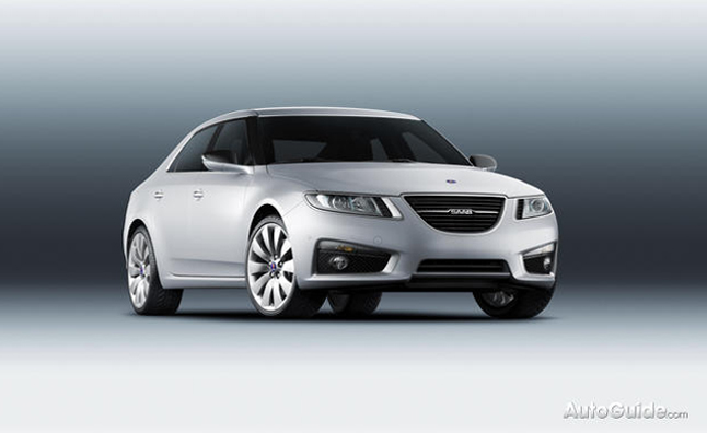 Saab May Sell to Swedish Electric Car Company