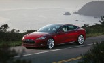 Tesla Model S Deliveries Start One Month Early