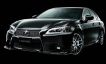 Lexus GS Coupe Could Arrive in 2013