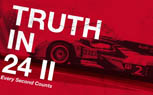 Watch Audi's 'Truth in 24 II' Now on YouTube