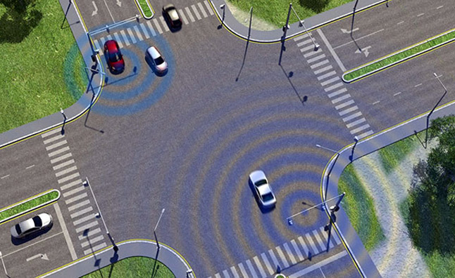 Car Communication Technology gets 'Thumbs Up' from Drivers