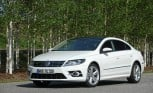 2013 Volkswagen CC R-Line Revealed