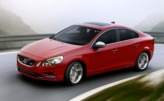 Volvo S60L Long Wheelbase Rumored to Join China Lineup
