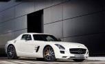 2013 SLS AMG GT Runs Nürburgring in Under 7:30 – Mega Gallery
