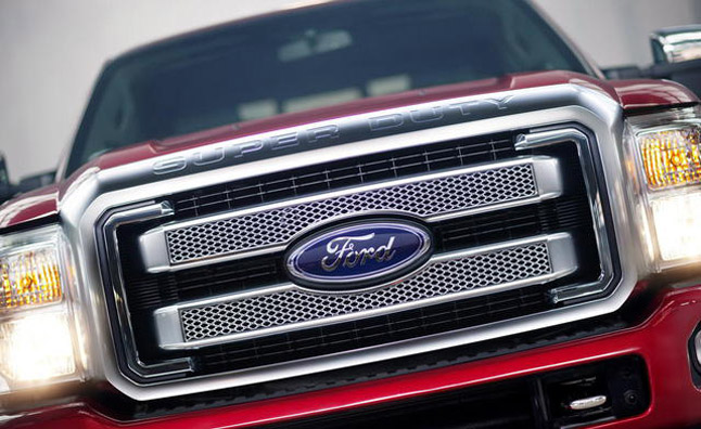 Ford Ramps-up Facebook Advertising Campaign