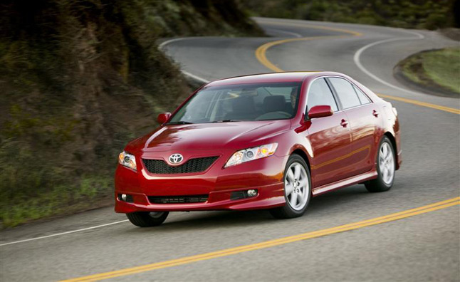 Top 10 Most Reliable Family Cars