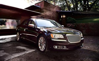 Chrysler Imported From Gotham Commercial Released