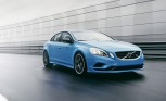Volvo S60 Polestar bought for $300,000