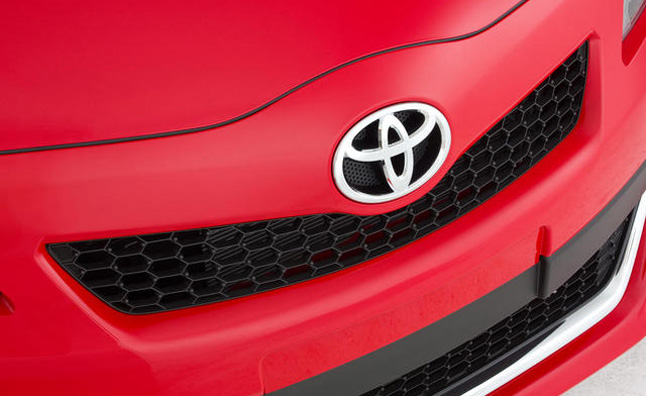 Toyota to Launch Interactive Xbox Live Ad Campaign