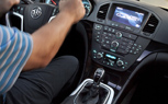 Buick Sticks to Stick-Shifts to Offer Choice, Performance