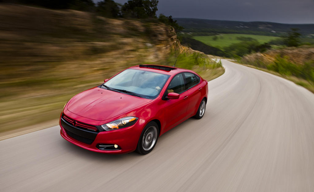 Dodge Dart Dealer Allocation Depends on Caliber Sales
