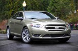 2013 Ford Taurus EcoBoost Certified at 32-MPG Highway