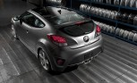 2013 Hyundai Veloster Turbo to Cost $1,600 More than Base MSRP