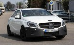 Mercedes A45 AMG Will not Come to America