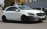 Mercedes A45 AMG Promises to be Brand's Most Powerful 4-Cylinder