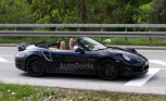 2013 Porsche Carrera 4, 4S Release Hinted by EPA