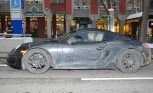 2013 Porsche Cayman to Debut at LA Auto Show