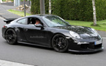 2014 Porsche GT3 to be PDK-Only?