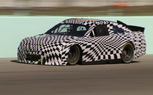 Chevy SS to Bow at Daytona 500