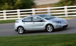 2014 Chevrolet Volt Getting 2.0L Turbo: Rumor