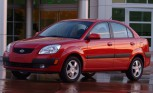 72,000 Kia Rios Recalled for Faulty Airbag Sensors