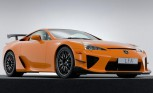 Lexus LFA Sold Out – Almost
