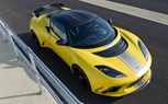 Lotus Evora GTE Not Heading to America After All