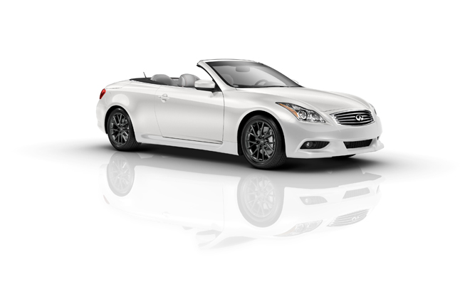 2013 Infiniti G37 Coupe Jumps up $3700 in Price