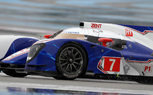 Onboard Video of Toyota's TS030 Hybrid Race Car