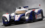 Toyota TS030 Hybrid Shows Off Race Day Livery Ahead of Le Mans
