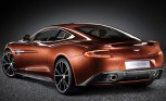 Aston Martin AM 310 Vanquish Details Released