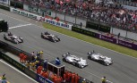 The Facts Behind Audi's 11th Le Mans Victory