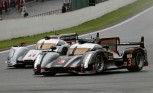 Audi e-Tron Quattro Sets Pace in Le Mans Qualifying