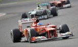 F1 Needs to Reduce Costs: Ferrari Boss Says