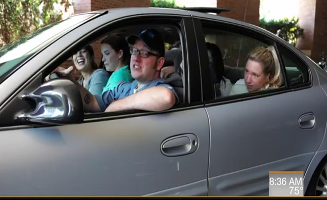 Summertime Holds the 100 Deadliest Driving Days for Teens – Video
