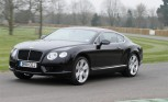 Bentley to Debut New Model at Goodwood Festival of Speed