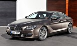 2013 BMW 650i, 550i Getting 45HP Boost