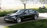 BMW 7 Series Diesel Not Headed to US: Brand Confirms