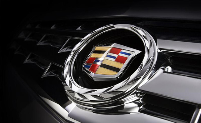 Cadillac LTS Trademarked, Rumored as New Flagship