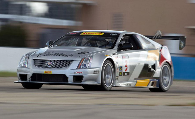 Cadillac Racing Looking to Expand Globally