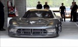 SRT Viper GTS-R Hits the Track – Video
