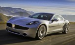 Fisker Karmas Recalled for Battery Coolant Leak