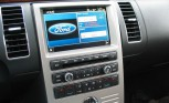 Ford Sync Inducted into Computer History Museum